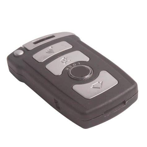 series smart key shell  button  bmw