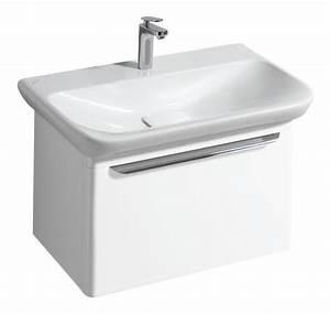 Keramag Myday Waschtisch : keramag myday waschtisch 800mm x 480mm wei alpin 125480000 ~ Buech-reservation.com Haus und Dekorationen
