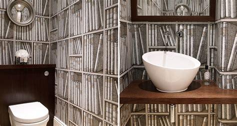 papier peint pour les toilettes papiers peints de marques inspiration d 233 coration murale au fil des couleurs quel