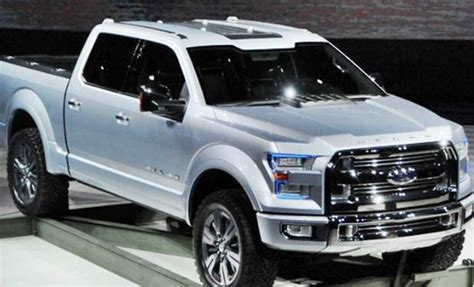 Ford F150 Redesign 2020 by 2020 Ford F150 Redesign Fords Redesign