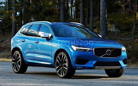 volvo xc  price specs  review
