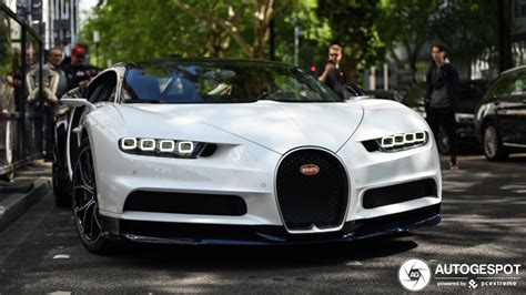 So bugatti absolutley had the tyres for a top speed run for the bugatti chiron from before the get go. Bugatti Chiron - 21 May 2019 - Autogespot