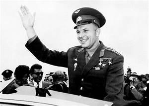 Russia releases Gagarin's secret last words