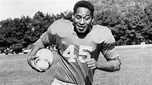 #79: Emlen Tunnell | The Top 100: NFL's Greatest Players ...