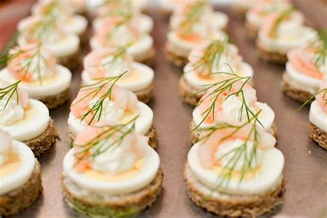 canape define food recipes great chefs