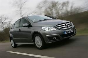 Mercedes Occasion Classe B Essence : conseil achat mercedes classe b 2005 2012 ~ Gottalentnigeria.com Avis de Voitures