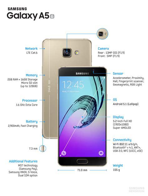 Harga Hp Samsung A5 Bulan Ini harga samsung galaxy a5 2016 spesifikasi lengkap
