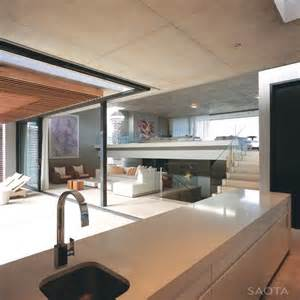 Inspiring Luxury Split Level Homes Photo by Luxury Voelklip House South Africa Modshop Style