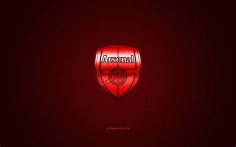 Download wallpapers Arsenal FC, English football club, red ...