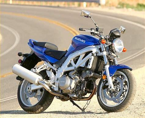 suzuki 2003 sv1000 md ride review