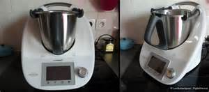 vorwerk thermomix tm5 test complet robot cuiseur