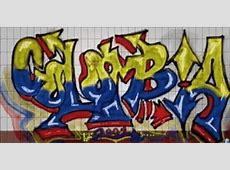 Imágenes de Colombia Graffiti Colombiano