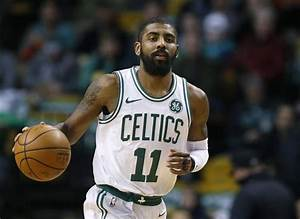 Irving ran out in middle of filming movie when traded to ...