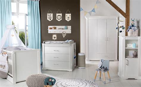 Kinderzimmer und Babyzimmer bei BabyOne Übersicht