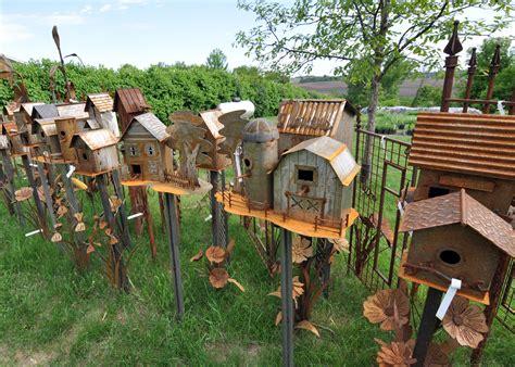 Hastings-prescott Garden Tour Showcases Creativity In