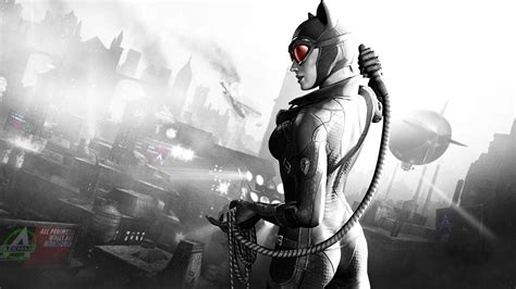 Catwoman Hd Wallpapers For Desktop Download
