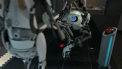 Portal Hug Bot Pc Gals Herunterladen Gratis
