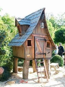 Hexenhaus Selber Bauen : casa kaiensis back yard ~ Watch28wear.com Haus und Dekorationen