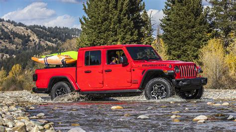 2020 Jeep Gladiator Launch Edition by 2020 Jeep Gladiator Pictures Gallery And Info