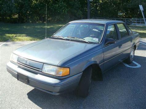 1994 Ford Tempo For Sale In Lodi, Nj