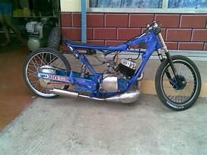 My Honda Cb250rs