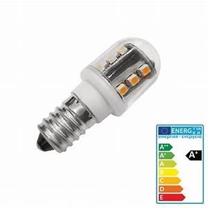Ampoule Led 220v : ampoule 16 led 220v e14 150 lm 3w camping car caravane ~ Edinachiropracticcenter.com Idées de Décoration
