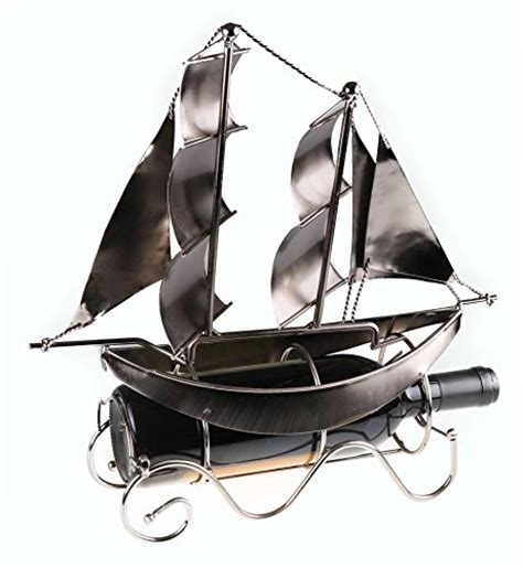 Boat Wine Rack by Compare Price Boat Shaped Wine Rack On Statementsltd