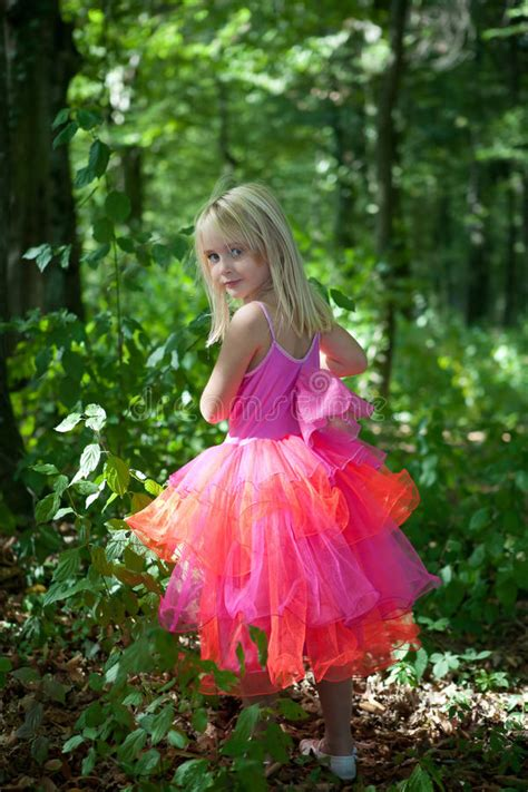 Little Girl In Fairy Costume Stock Image  Image 21644577
