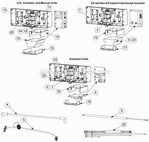 Frymaster Bigla30 Parts List And Diagram