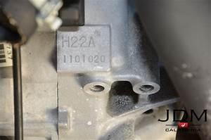 Jdm Honda Prelude 92