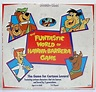 Brand-New The Funtastic World of Hanna-Barbera Board Game ...