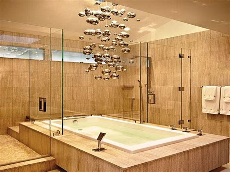 How To Choose The Perfect Bathroom Lighting Fixtures For