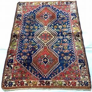 tapis d39orient fait main yalameh ancien 150x105 cm catawiki With tapis d orient fait main