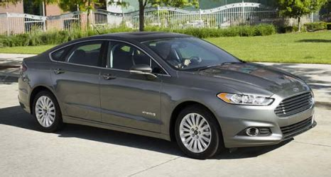 ford fusion owners manual service manual owners