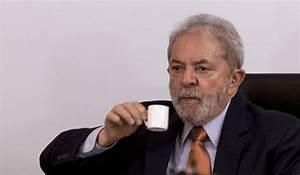 """""""Si una condena política prohíbe a Lula ser candidato ..."""
