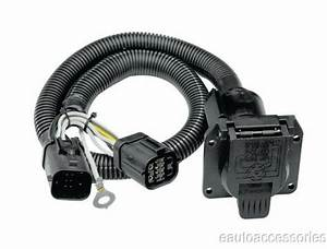 Tow Ready 118242 Replacement Tow Package Wiring Harness Fits Ford F F