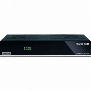 Freenet Tv Kaufen : telestar dvb t2 hd receiver inkl freenet tv diginova t10 ~ Kayakingforconservation.com Haus und Dekorationen