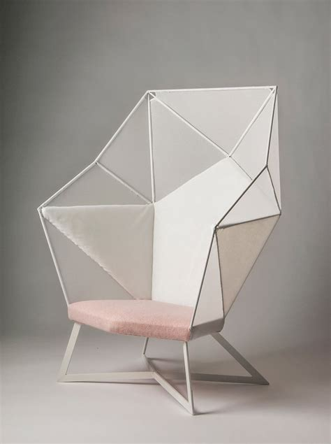 chaise design fly brilliant chair by fly