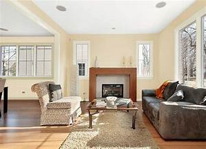 glidden interior paint colors parchment with warm white With whole home interior paint ideas