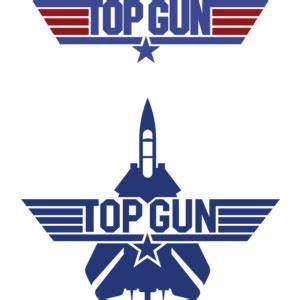 Top Gun logo, Vector Logo of Top Gun brand free download ...