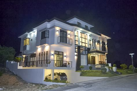 Houses Houses For Sale House For Sale In Amara Cebu Grand Realty