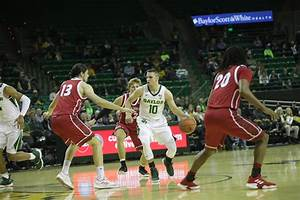 Men's basketball faces Wichita State in weekend road test ...