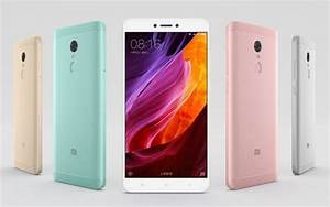Xiaomi Redmi Note 4x Prices Revealed