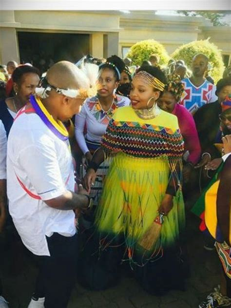 handmade ndebele traditional dresses  south africa fashionre