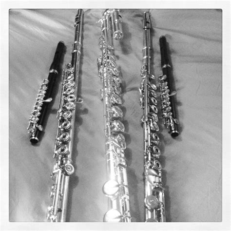 Flute Family Instruments