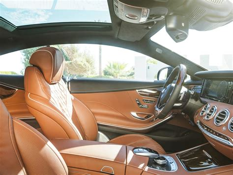 C 43 and c 63 s. 2015 Mercedes-Benz S-Class - Price, Photos, Reviews & Features