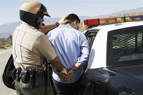 Can You Resist Unlawful Arrest?