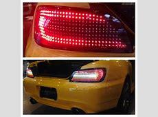 New AP2 Tail lights S2KI Honda S2000 Forums