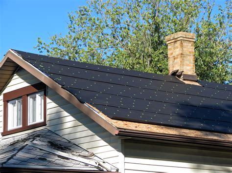 gartenhaus dachpappe schindeln verlegen dachpappe verlegen schritt f 252 r schritt anleitung