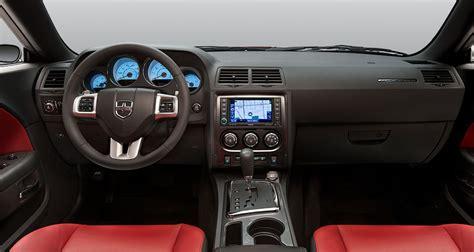 2014 dodge challenger interior automotivetimes 2014 dodge challenger review